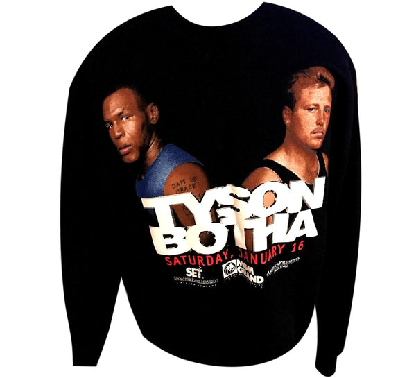 Tyson VS Botha Sweatshirt