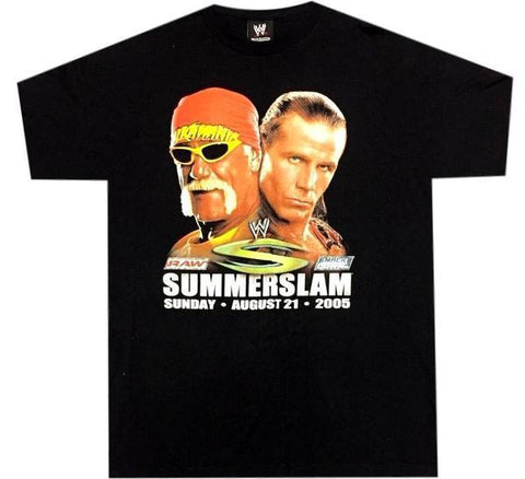Hogan Michael S'Slam Shirt