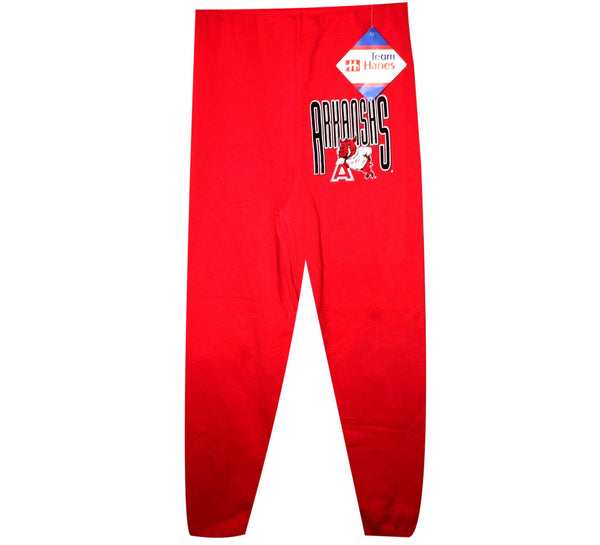 Razorbacks Vintage Sweatpants
