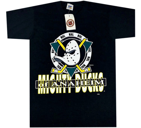 Mighty Ducks Vintage Shirt