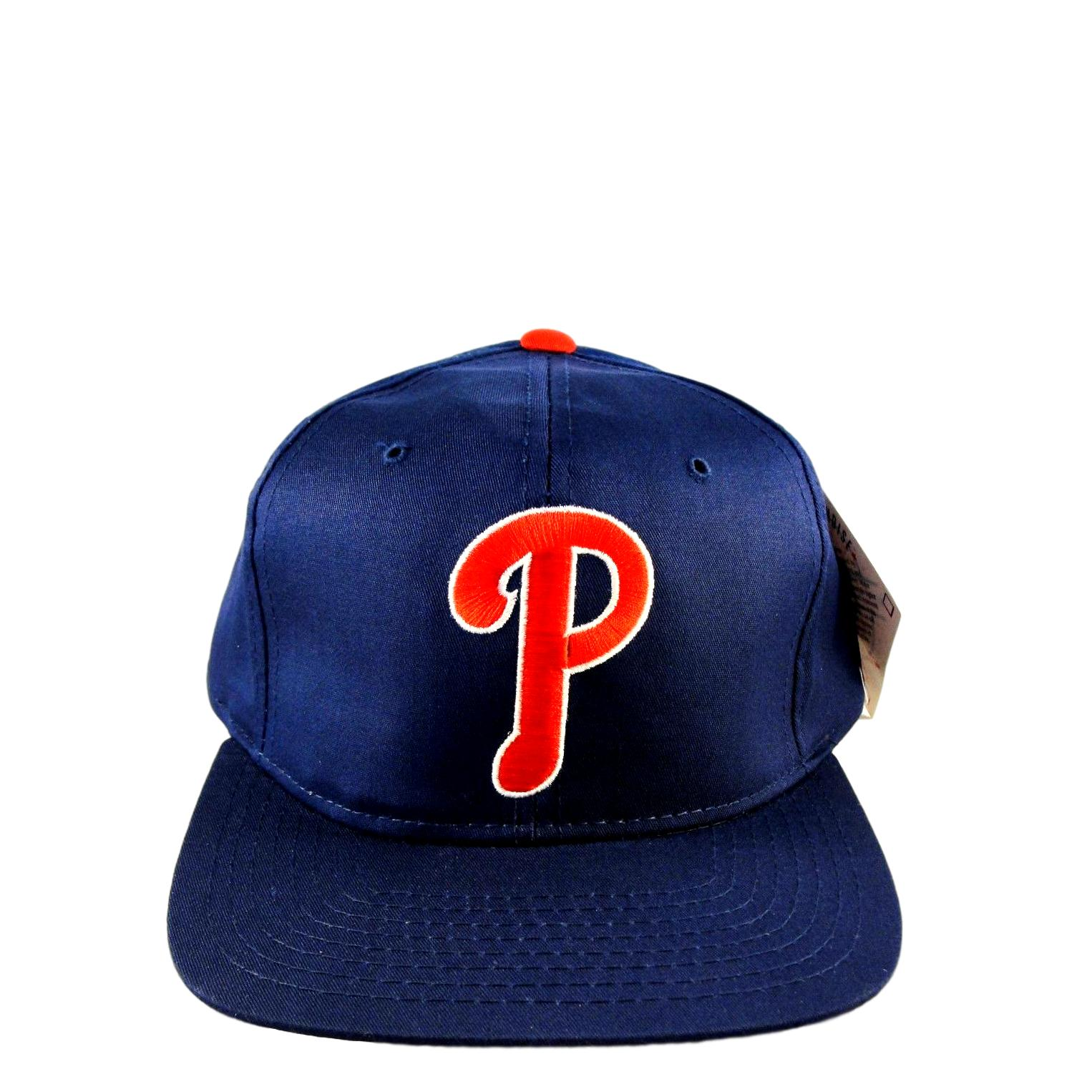 Phillies New Era 90's Snapback