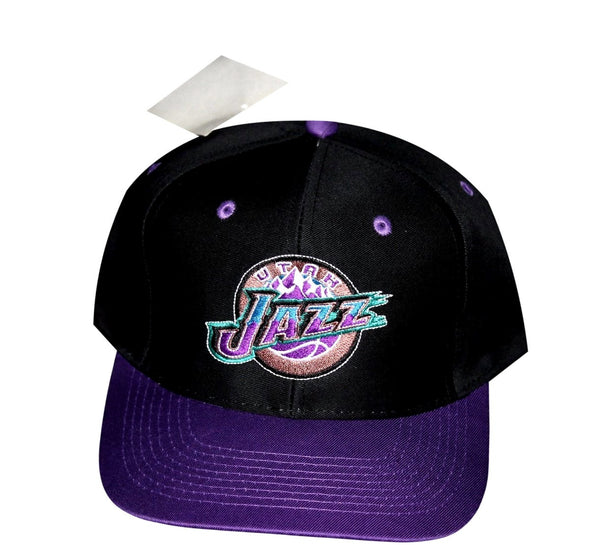 Jazz Vintage Snapback Hat - And Still