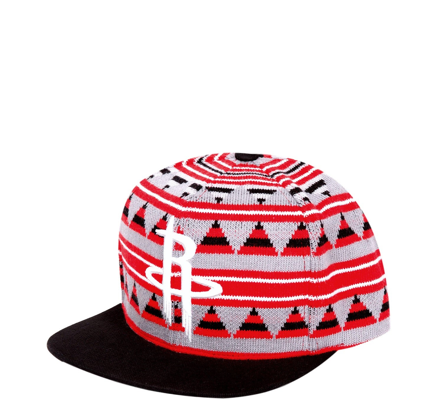 Rockets Retro Snapback Hat