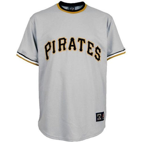 Pirates Retro Majestic Jersey