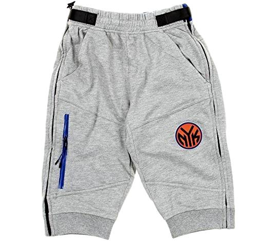 Knicks Retro Jogger Shorts
