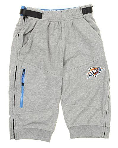 Thunder Retro Jogger Shorts