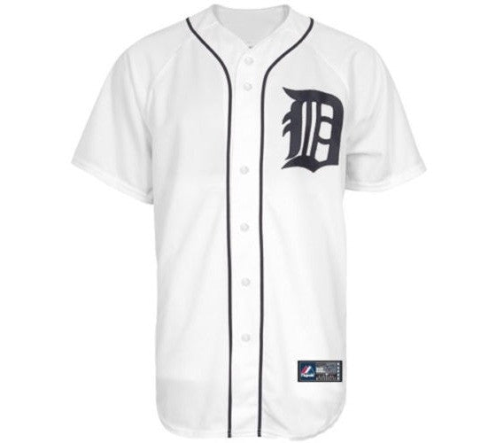 wholesale dealer 29201 de081 Al Kaline Tigers Retro Jersey