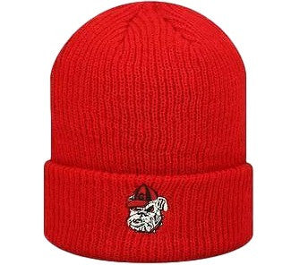Bulldogs Retro Knit Beanie - And Still