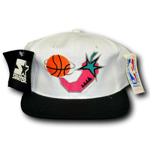 1996 NBA All Star Vintage Snapback
