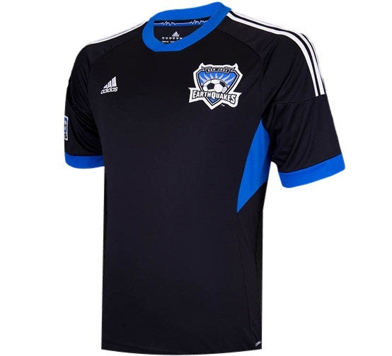 Earthquakes MLS Soccer Jersey