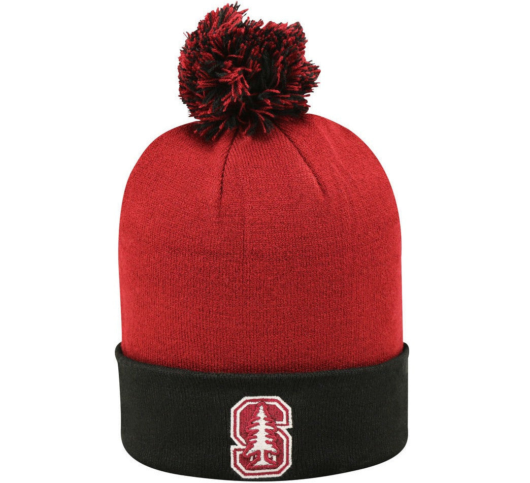 Cardinals Retro Pom Beanie - And Still