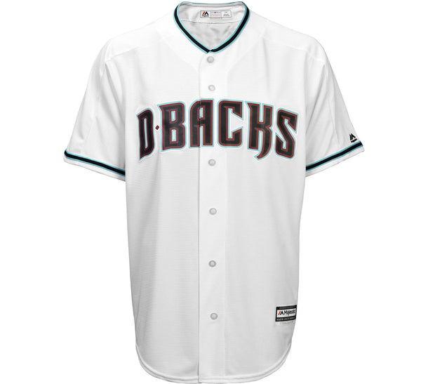 Diamondbacks Retro MLB Jersey
