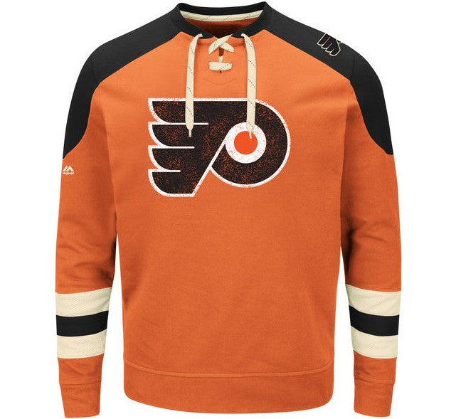 Flyers Retro Jersey Sweatshirt - And Still