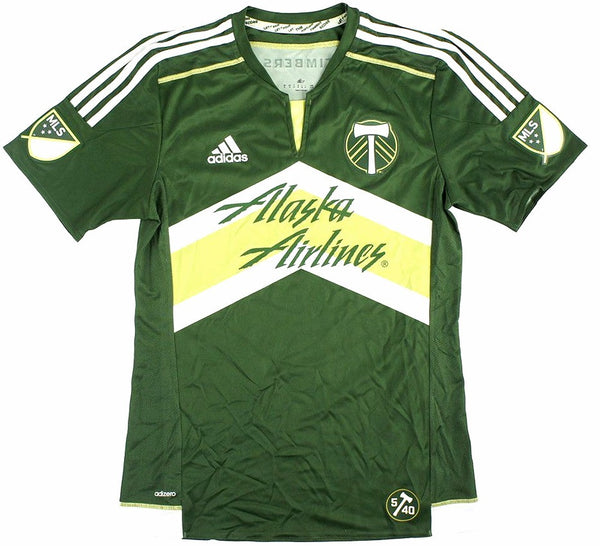 Timbers Retro Soccer Jersey