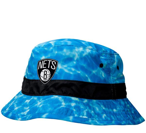 Nets Retro NBA Bucket Hat