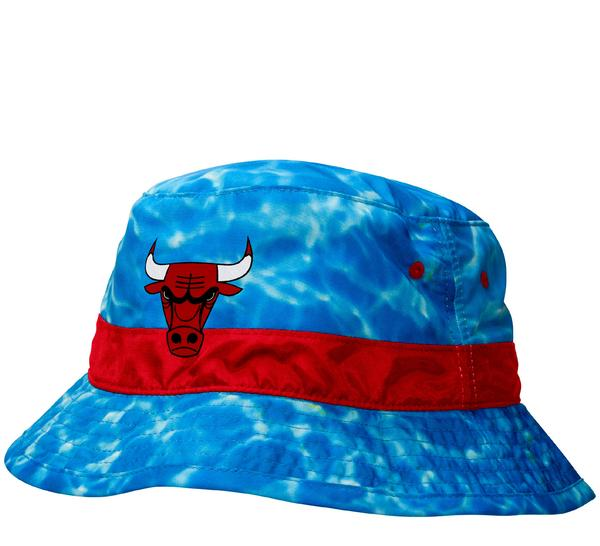 Bulls Retro NBA Bucket Hat