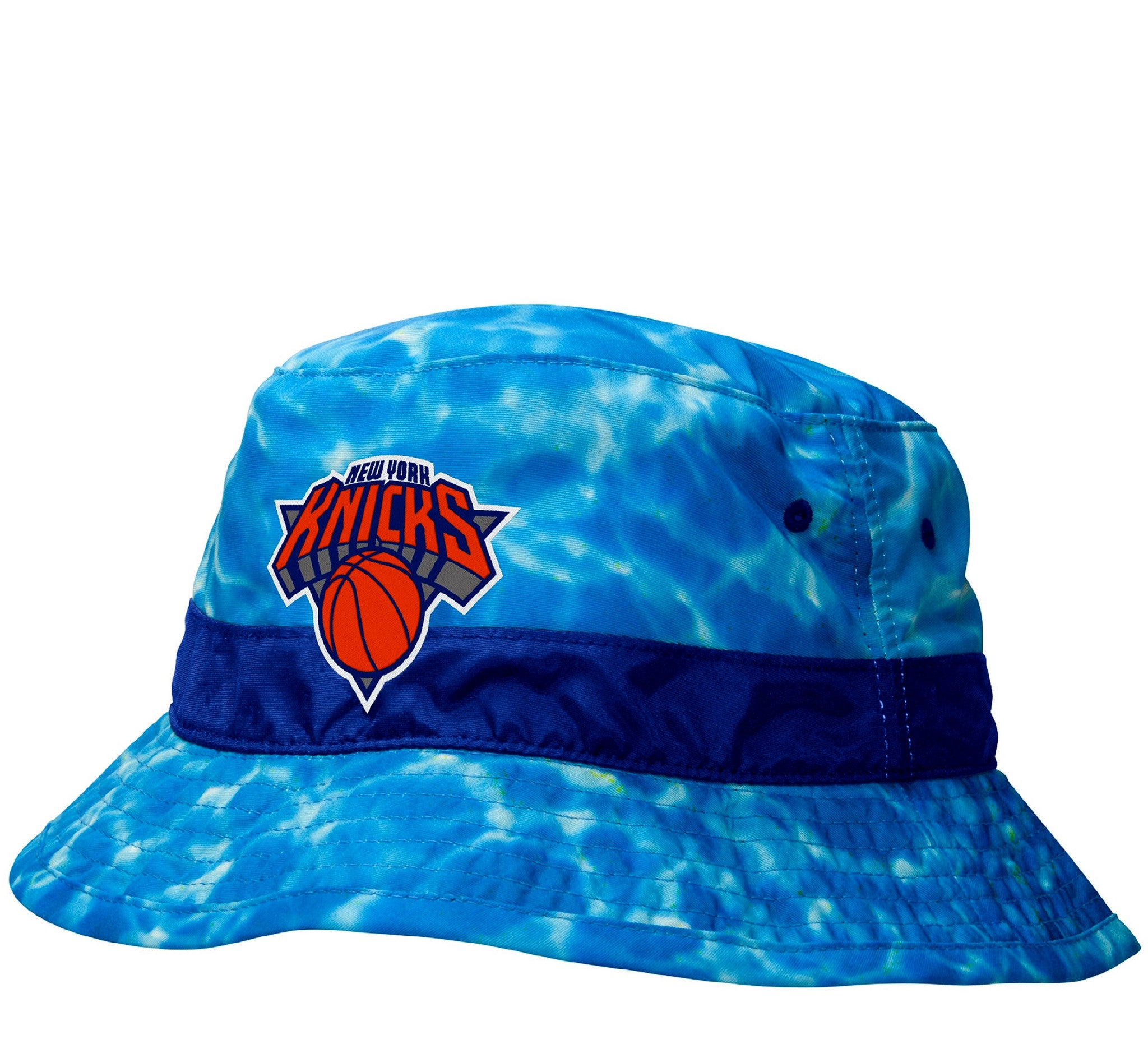 Knicks Surf Camo Bucket Hat - And Still