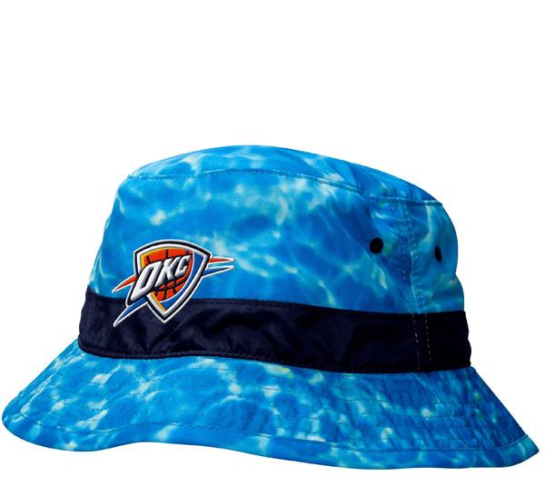 Thunder Retro Bucket Hat