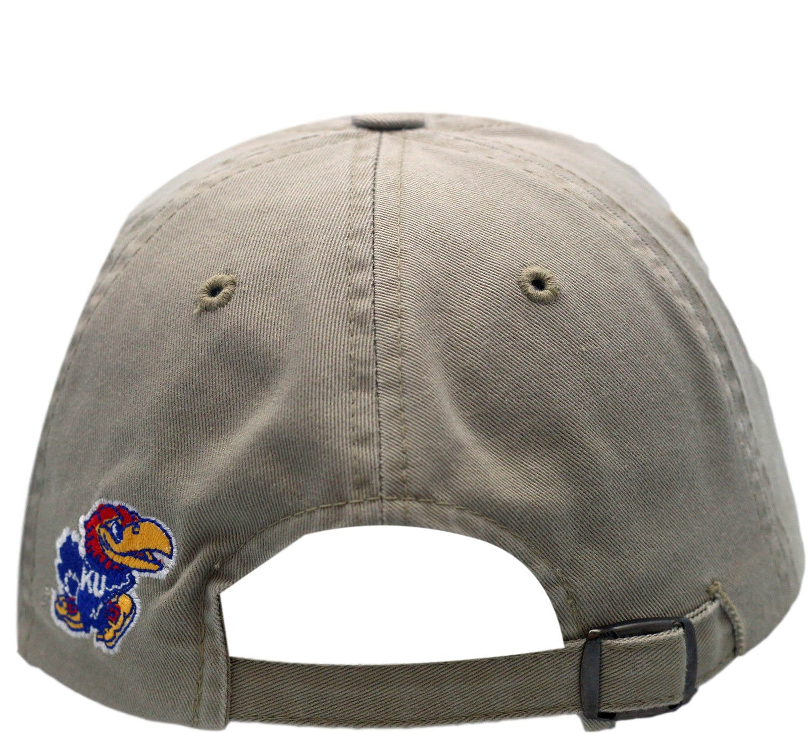 Jayhawks Retro Strapback Hat - And Still