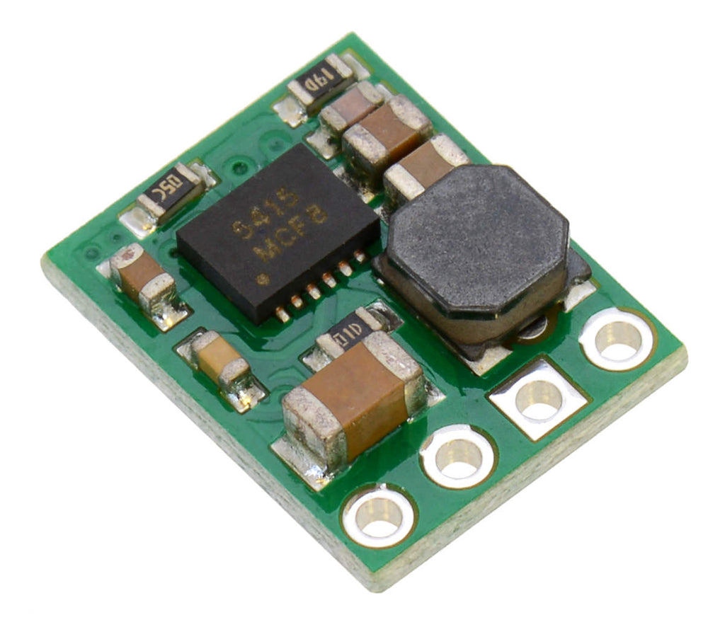 Pololu 12V 0.5A DC-DC Step-Down Voltage Regulator