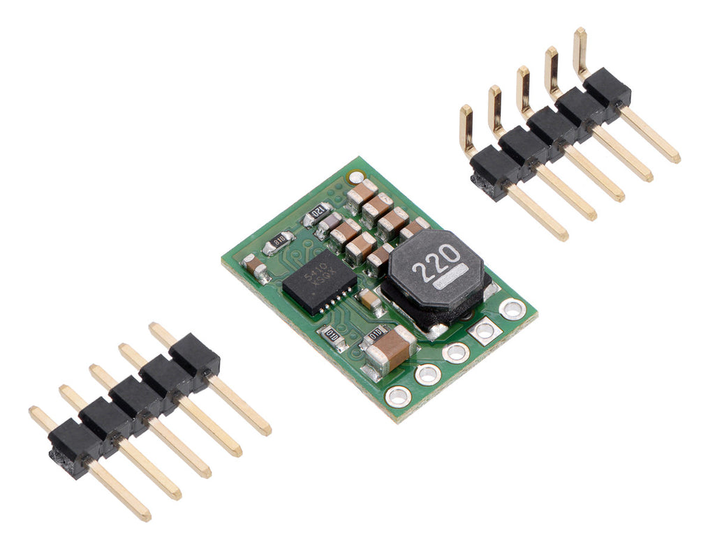 Pololu 9V 1A DC-DC Step-Down Voltage Regulator
