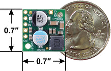 Load image into Gallery viewer, Pololu 12V 2.2A DC-DC Step-Down Voltage Regulator