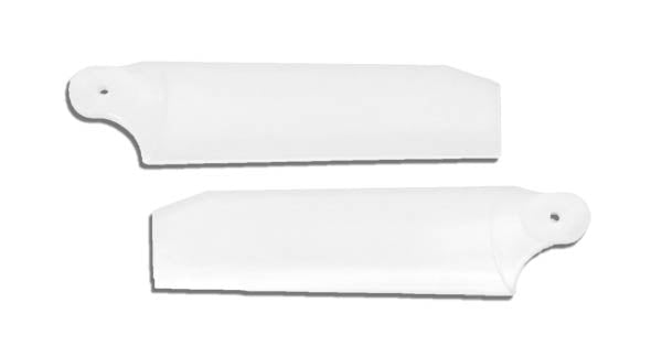 KBDD 104mm Extreme Edition Tail Blades for 700 Helis
