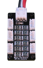 Load image into Gallery viewer, Safe Parallel Charge Board for 2S JST-PH