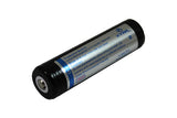 XTAR 2600mAh 18650 Li-Ion Battery