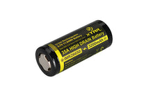 Load image into Gallery viewer, XTAR IMR 3200mAh 26650 Li-Ion Battery