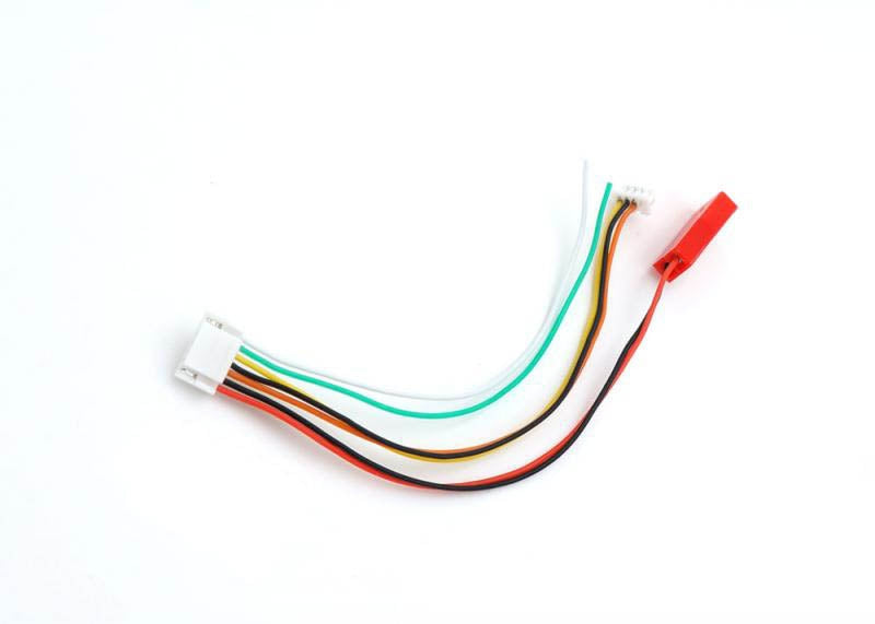 TBS Unify Pro HV VTX Wire Harness (7-pin)