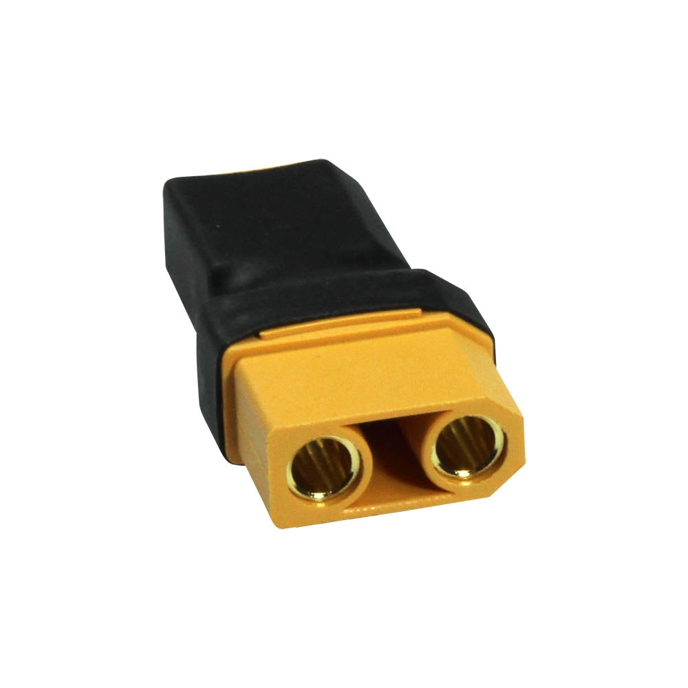 Male XT90 to Female XT60 Compact Converter