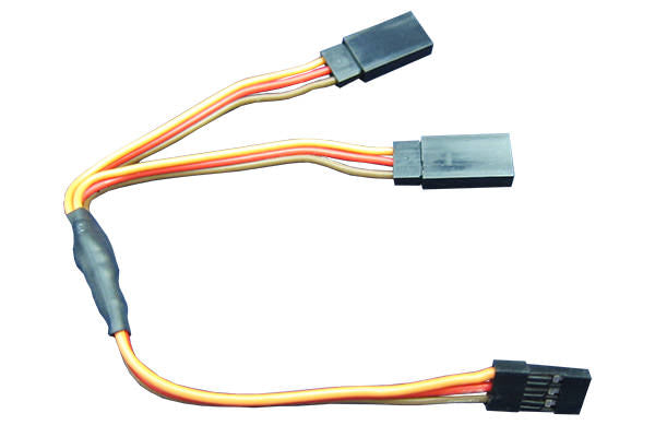 JR 2-Way Splitter for FMA PowerLab Expansion Mode
