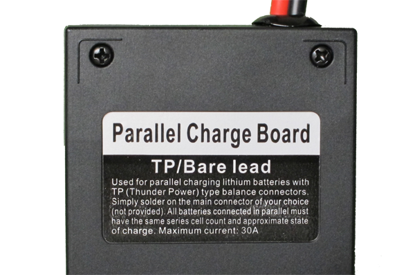 Universal Parallel Charge Board for ThunderPower