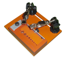 Load image into Gallery viewer, Adjustable Arm for ProgressiveRC Soldering Stand