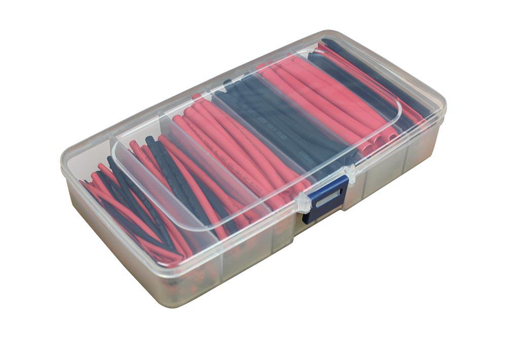 Assorted Heat Shrink Box