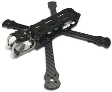 Load image into Gallery viewer, Armattan Badger DJI Edition 6-inch FPV Freestyle Quad Frame