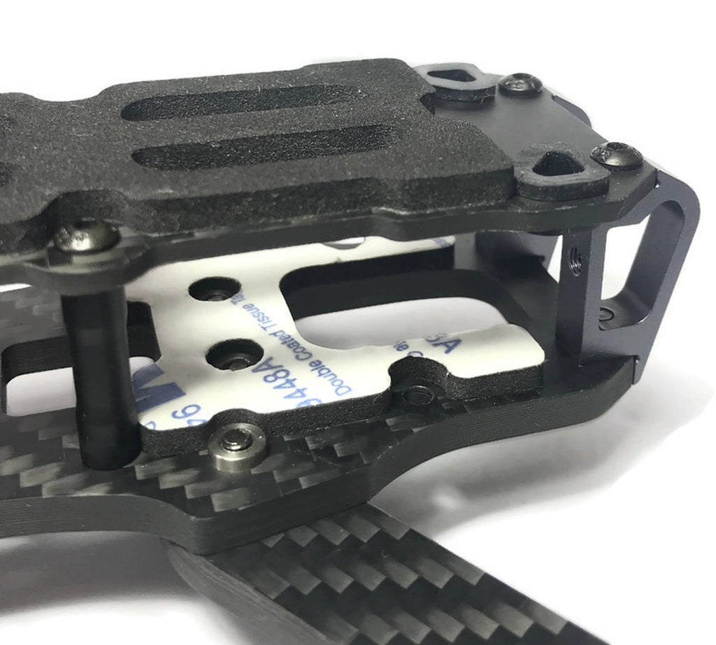 Armattan Badger DJI Edition 5-inch FPV Freestyle Quad Frame