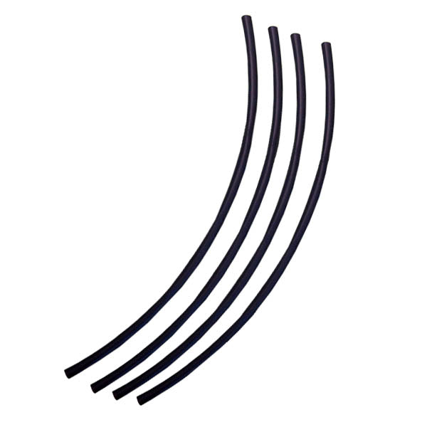 PRC Heat Shrink - 4mm