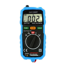 Load image into Gallery viewer, ToolPAC DMT100 Mini Digital Multimeter