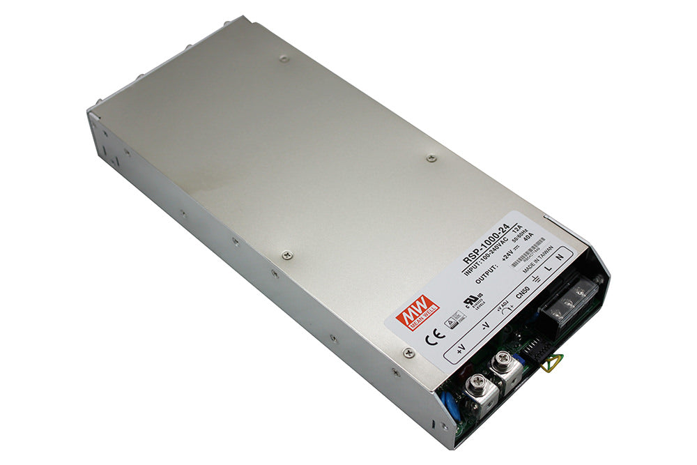 Mean Well RSP-1000-24 Power Supply