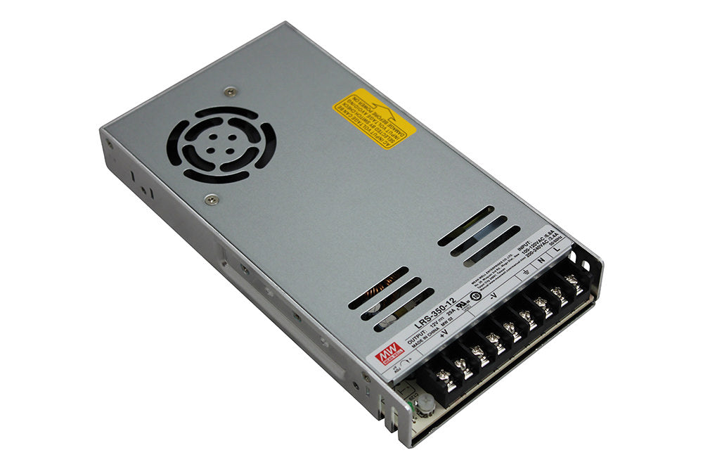 Mean Well LRS-350-12 Power Supply