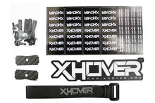 Load image into Gallery viewer, XHover Win 5 FPV Racing Quad Frame