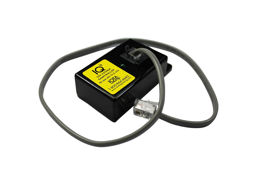 IOTA IQ Smart Charger for DLS Series - IQ4 54V