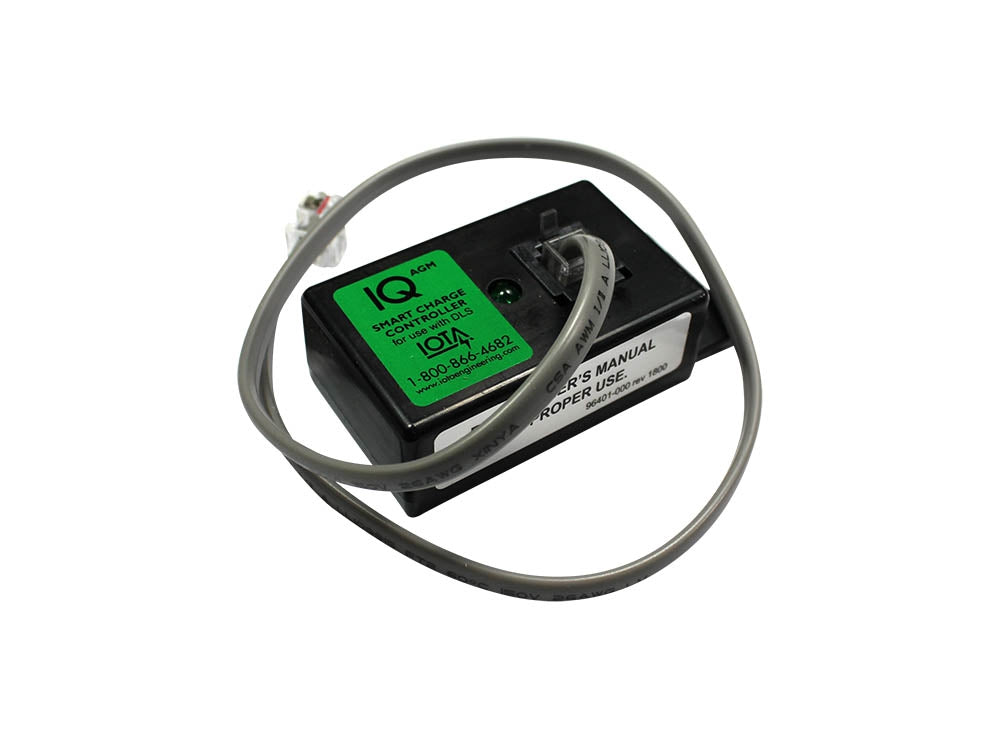 IOTA IQ Smart Charger for DLS Series - AGM