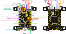 Load image into Gallery viewer, Flyduino KISS Flight Controller V2