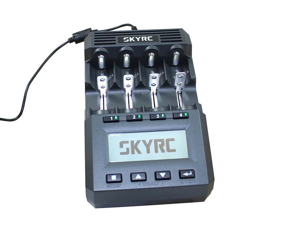 SkyRC MC3000 Multi-Chemistry Charger