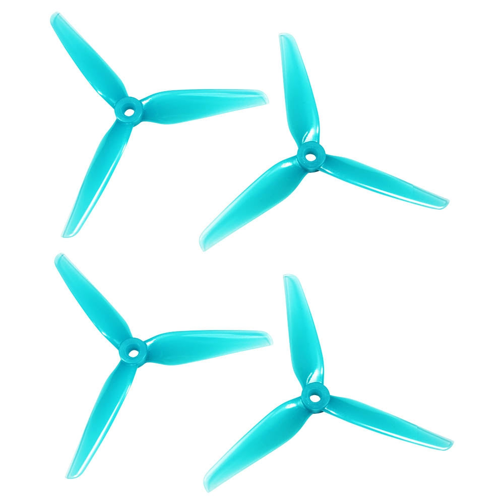 HQProp HeadsUpFPV Racing R38 Propellers