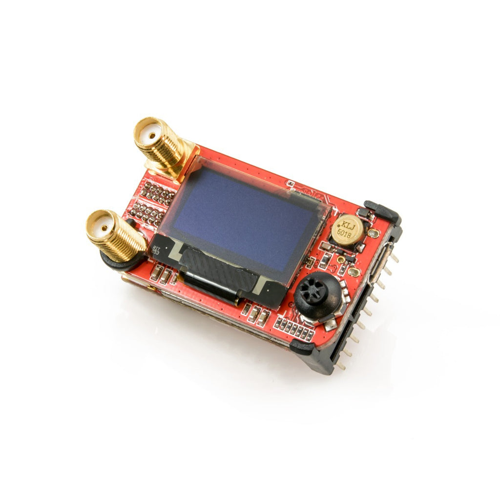 ImmersionRC RapidFIRE 5.8GHz Diversity Receiver