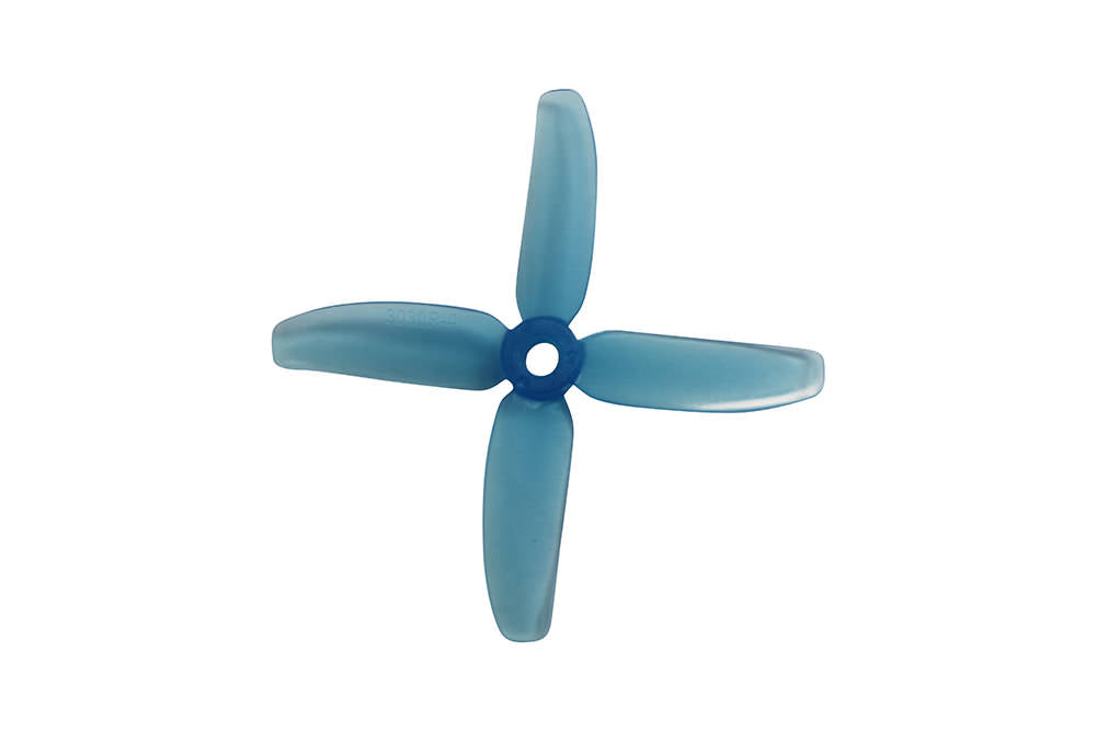 RaceKraft 3030 Quad-Blade Propellers